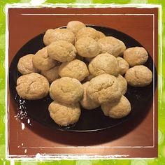 CHEF …… A Modo mio!!!!:  Biscotti morbidi al limone Ingredienti per circa ...