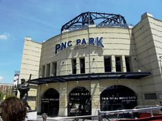Pittsburg - PNC Park