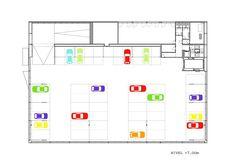 Gallery of Mapfre Automovile Services Centre / Beriot, Bernardini Arquitectos - 29
