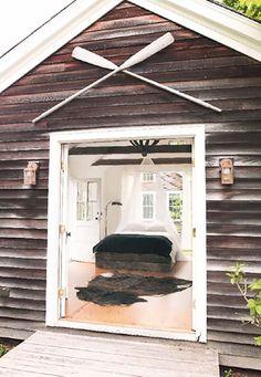 Farmhouse on Shelter Island, New York: Hommert Residence