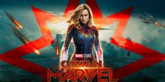 Captain Marvel Wallpaper Awesome 19 Captain Marvel Carol Danvers Wallpapers On. Marvel Wallpapers, Movie Wallpapers, Marvel Studios Logo, Trailer Oficial, Suki, Captain Marvel Carol Danvers, Jackson, Best Movie Posters, Marvel Films