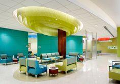 Los hospitales se parecen cada vez más a los hoteles - interiorismo - obrasweb.com