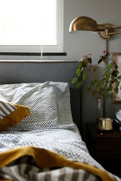 patterned sheets for winter