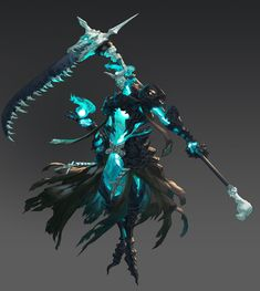 Safebooru is a anime and manga picture search engine, images are being updated hourly. Fantasy Concept Art, Weapon Concept Art, Fantasy Armor, Fantasy Character Design, Dark Fantasy Art, Character Design Inspiration, Character Art, Fantasy Monster, Monster Art