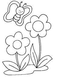 dessin a colorier FLEUR - Recherche Google