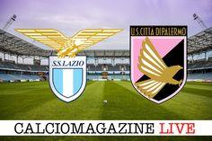 Lazio-Palermo tabellino live risultato in tempo reale