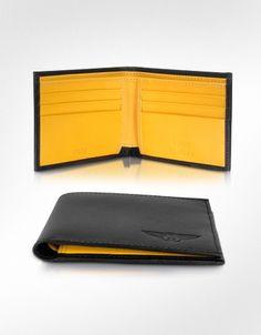 Bentley Ettinger Billfold Wallet | FORZIERI