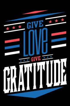 #GiveLoveGiveGratitude  Being grateful to those in our lives and those who serve is more than just a word, it's a way of life. Don't forget when you give love, give gratitude as well.  #Modropy supports Operation Ward 57