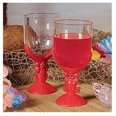 Party Time is your one stop shop for Plastic Lobster Glass decorations & supplies & more! Online Party Supplies, Discount Party Supplies, Lobster Party, Lobster Bake, Carbs In Beer, Wine Club Membership, Party Supply Store, Wine Baskets, Wine Subscription