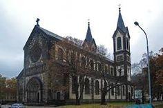 Kostel sv. Cyrila a Metoděje v Karlíně
