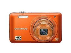 Orange camera *__*