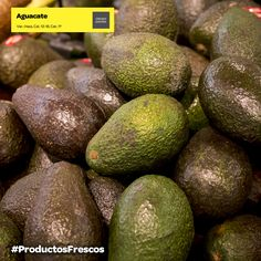 ¿Cuál es vuestra receta para el #guacamole? #ProductosFrescos Guacamole, Avocado, Fruit, Food, Products, Recipes, Lawyer, Meals