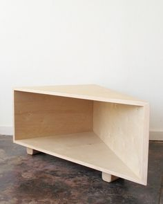 corner cabinet. I could use this