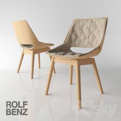 Die 47 Besten Bilder Von Rolf Benz Chairs Esszimmer