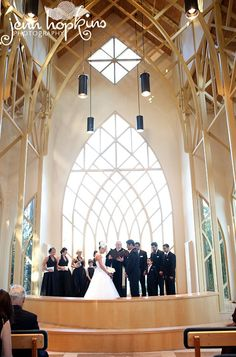 The Baughman Center On Campus At UF Is A Popular Wedding Ceremony Venue In Gainesville