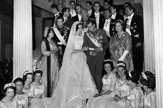 Abdicación del rey Juan Carlos: Doña Sofía, 39 años al servicio de nuestro país
