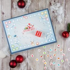 Personalized Siblings Stories: The Adventures of Ruby & Adam Best Family Gifts, Family Christmas Gifts, Christmas Books, Best Gifts, Christmas Wishes, Merry Christmas, Gift Box Birthday, Happy Birthday, Christmas Board Games