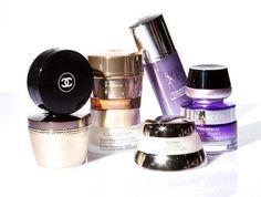 Guía de cosméticos recomendados