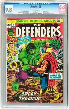 Classic cover!