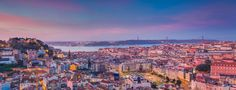Things to see and do in Lisbon, Portugal @shutterstock