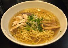 Come fare la zuppa ramen | Hosomaki.it.it
