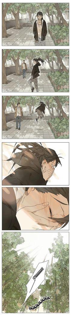 Manga Their Story - Tamen De Gushi   Capítulo 4 Página 2