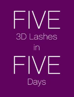 I've accepted the challenge! Who's in!?!?  Order at : www.lasheslipsandmore.com
