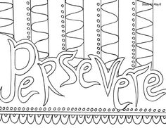 Free testing encouragement coloring pages and printables at Classroom Doodles from Doodle Art Alley. Quote Coloring Pages, Free Printable Coloring Pages, Colouring Pages, Adult Coloring Pages, Coloring Sheets, Coloring Books, Free Printables, Kindergarten Coloring Pages, Latch Hook Rugs