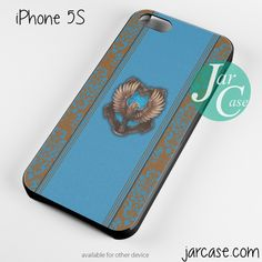 ravenclaw hogwarts Phone case for iPhone 4/4s/5/5c/5s/6/6 plus