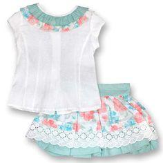 Resultado de imagen para blusa para niña moda
