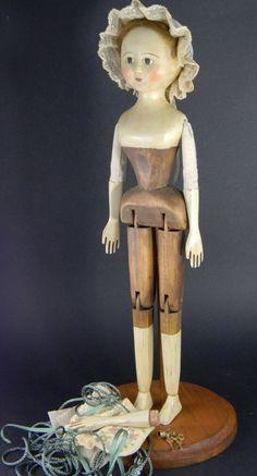 Gail Wilson online class design $95  http://www.gailwilsondesigns.com/catalog/doll_type.html