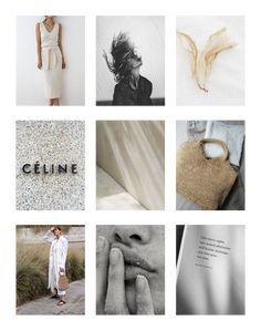 Instagram Feed Ideas Posts, Feeds Instagram, Artist Aesthetic, Beige Aesthetic, Lookbook Layout, Instagram Design, How To Take Photos, Grid, Branding Design