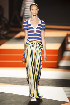 Missoni at Milan Fashion Week Spring 2016 - Livingly Spring Summer 2016, Fall 2016, Missoni, Fashion Show, Milan Fashion, Ready To Wear, Menswear, Women, Style