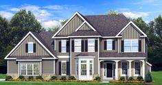 House Plan 54137 | Traditional    Plan with 2657 Sq. Ft., 4 Bedrooms, 3 Bathrooms, 3 Car Garage