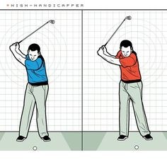 Golf Tips Swing Swing By Numbers: New Study Unlocks 6 Swing Secrets - Golf Digest - GolfTEC tested players to find out what makes a great swing great Golf Club Grips, Golf Pride Grips, Golf Bags For Sale, Golf Apps, Best Golf Clubs, Golf Videos, Golf Club Sets, Golf Putters, Golf Tips For Beginners