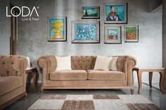 Sahra İkili Kanepe / Sahra Sofa / #furniture #trend #color #loda #mobilya #furniture #tasarım #dekorasyon #stil #style #design #decoration #home #homestyle #homedesign #loft #loftstyle #homesweethome #diningroom #livingroom #oturmaodası #tvünitesi #ahsapmobilya #kanepe #sofa #lodamobilya