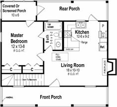 This is our tiny house plan!