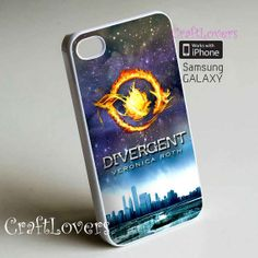 Divergent fit for iPhone iPhone 5 iPhone 5S  iPhone 5C by DOPHONE, $13.99