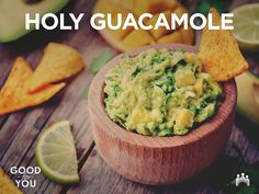 If avocado is your weakness, you will love this mango guacamole recipe. Invite some friends over and share this special dish with them -wink: they'll think you came up with it!