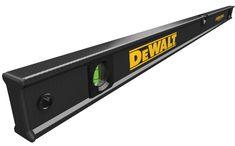 DeWalt Carbon Fiber Level - Tools of the Trade