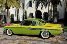 1955 Studebaker ★