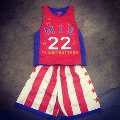 36bc90426de Boys basketball uniforms from Lightning Wear. Design online jerseys and custom  basketball shorts in over 1000 different colors and styles. USA made.