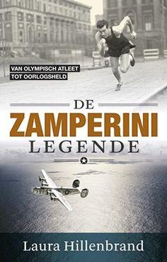 De Zamperini Legende. Een mooi inspirerend verhaal dat zich afspeelt tijdens de Tweede Wereldoorlog.