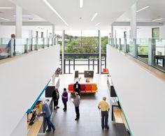 Centro de Saúde Barrhead - Galeria de Imagens | Galeria da Arquitetura