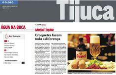 Bar Du Bom no O Globo Tijuca