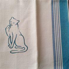 Micio...Embroidery Designs