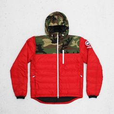 65eed0f2a7ecb Concepts for Canada Goose Lodge Hoody