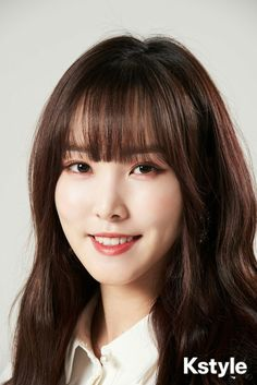 in KStyle Interview 190315 Kpop Girl Groups, Korean Girl Groups, Kpop Girls, Sinb Gfriend, Cloud Dancer, Wattpad, G Friend, Pop Group, South Korean Girls