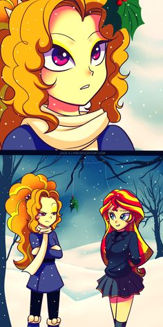 Sunset's Epic Fail by Jack-a-Lynn.deviantart.com on @DeviantART
