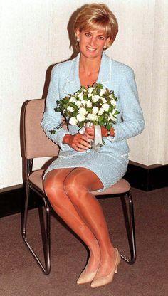 Nella scelta dei fiori Harry omaggia le sue due donne